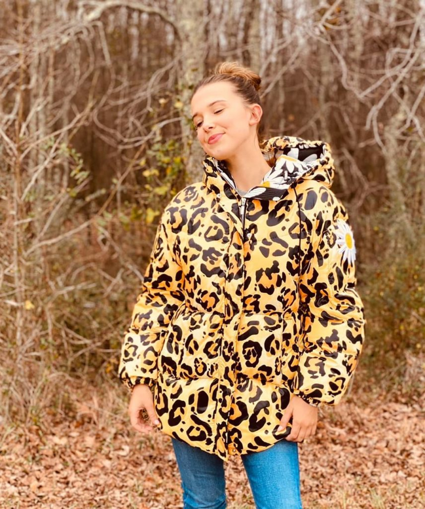 Millie Bobby Brown contact information, biography, wiki, family and friends.